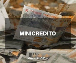 Minicredito