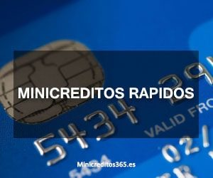 Minicreditos rapidos