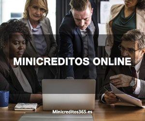 minicreditos online