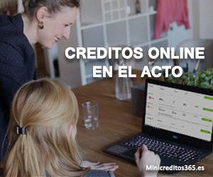 Creditos online en el acto