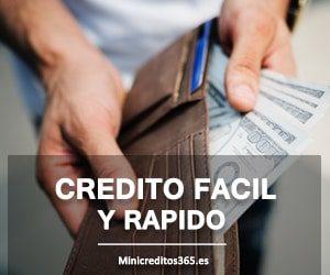 credito facil y rapido