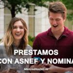 Prestamos con ASNEF y Nomina