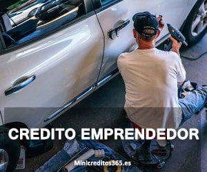 credito emprendedor