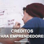 Creditos para Emprendedores Online. Una Opción Factible!